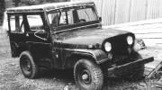 1954 Jeep CJ5