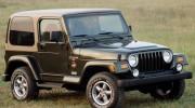 1997 Jeep Wrangler TJ