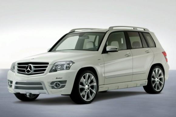 Lorinser Mercedes-Benz GLK-Class