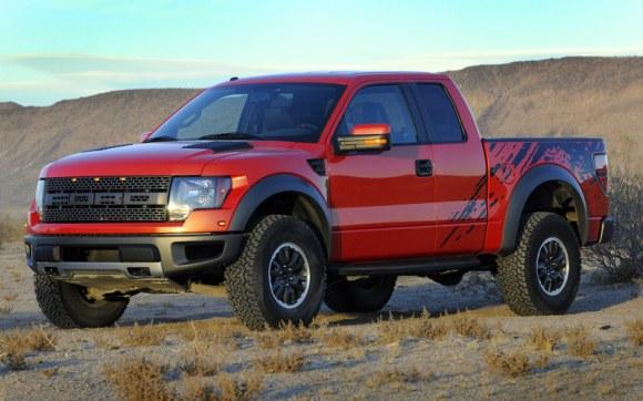 SEMA votes Ford Flex & F-150 as most tuner-friendly ...