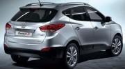 2010 Hyundai Tucson ix35