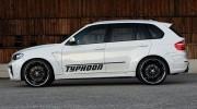 BMW G-Power X5 Typhoon