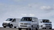 Volkswagen Caravelle Transporter
