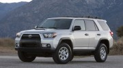 2010 Toyota 4Runner Trail 1