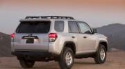 2010 Toyota 4Runner Trail 2