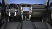 2010 Toyota 4Runner interior 1