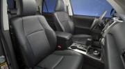2010 Toyota 4Runner interior 2