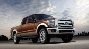 2011 Ford F-Series Super Duty 1