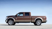 2011 Ford F-Series Super Duty 2