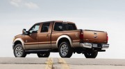 2011 Ford F-Series Super Duty 4