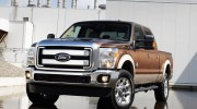 2011 Ford F-Series Super Duty 5