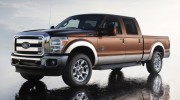 2011 Ford F-Series Super Duty 6