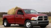 2010 Dodge Ram HD & Power Wagon 1