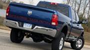 2010 Dodge Ram HD & Power Wagon 2