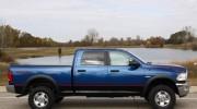2010 Dodge Ram HD & Power Wagon 3