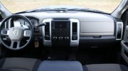 2010 Dodge Ram HD & Power Wagon 4