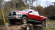 2010 Dodge Ram HD & Power Wagon 6