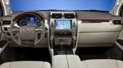 2010 Lexus GX460 7