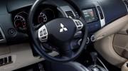 2010 Mitsubishi Outlander 11