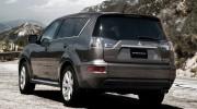2010 Mitsubishi Outlander 3