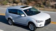 2010 Mitsubishi Outlander 6