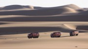 15 Renault Cape-To-Cape Expedition - Namibia