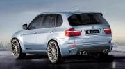2010 BMW X5 M G-Power 2