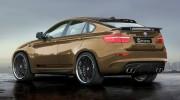 2010 BMW X6 M G-Power 2