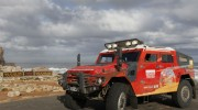 Renault Cape-To-Cape Expedition - Cape of Good Hope