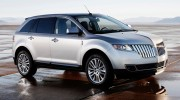 2011 Lincoln MKX 3