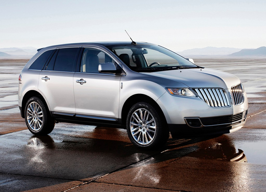 2011 lincoln mkx 3 usa suv crossover truck hybrid. Black Bedroom Furniture Sets. Home Design Ideas