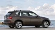 2011 BMW X5 5