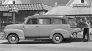 1947 Chevrolet Suburban