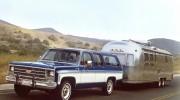 1974 Chevrolet Suburban