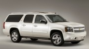 2011 Chevrolet Suburban Diamond Edition