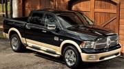 2011 Dodge Ram Laramie Longhorn 2