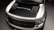 2011 Ford F-150 Raptor SuperCrew 9