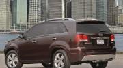 2011 Kia Sorento SX 3