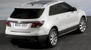 2012 Saab 9-4X 5