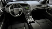 2012 Saab 9-4X 6