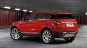 2012 Range Rover Evoque 3