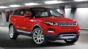 2012 Range Rover Evoque 5