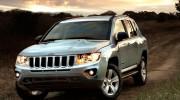 2011 Jeep Compass 2