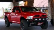 2011 Dodge Ram Runner 2