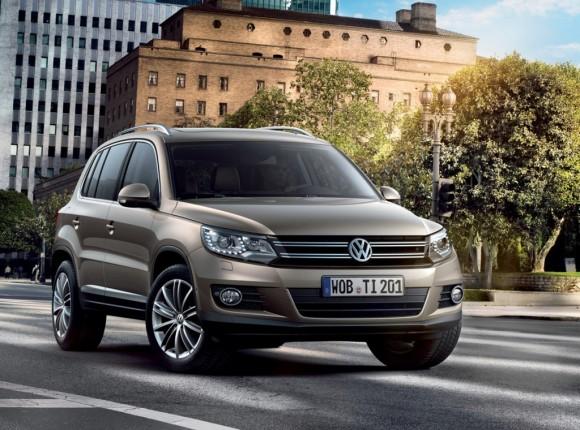 2012 Volkswagen Tiguan 3