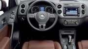 2012 Volkswagen Tiguan 5
