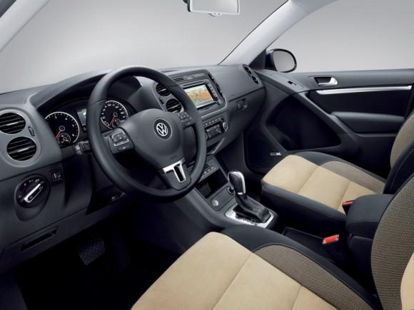 2012 Volkswagen Tiguan 6