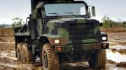 Oshkosh MTT Medium Tactical Truck