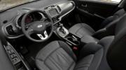 2011 Kia Sportage SX Turbo 8