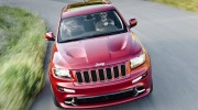 2012 Jeep Grand Cherokee SRT8 6